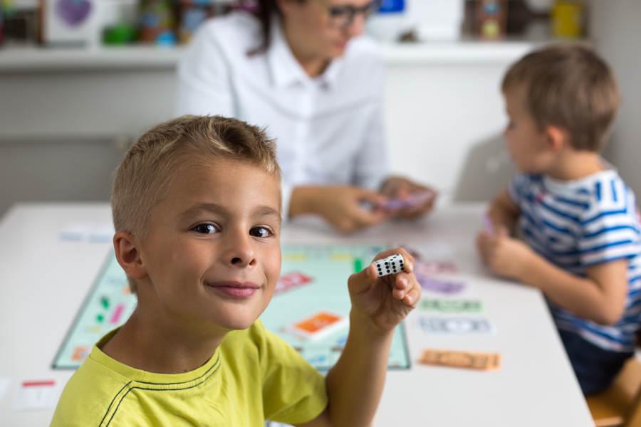 Carcassonne og Airlines Europe - 2 brettspill som passer for familier med barn over 8 år