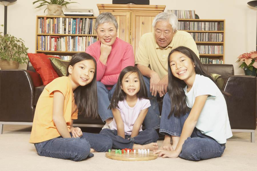 Kinasjakk – et brettspill for hele familien