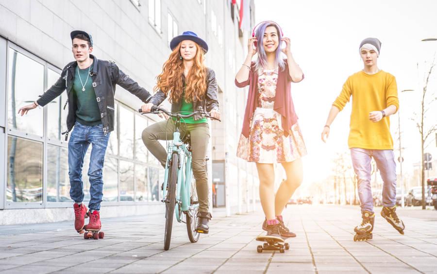 Catan - Kult brettspill for ungdom