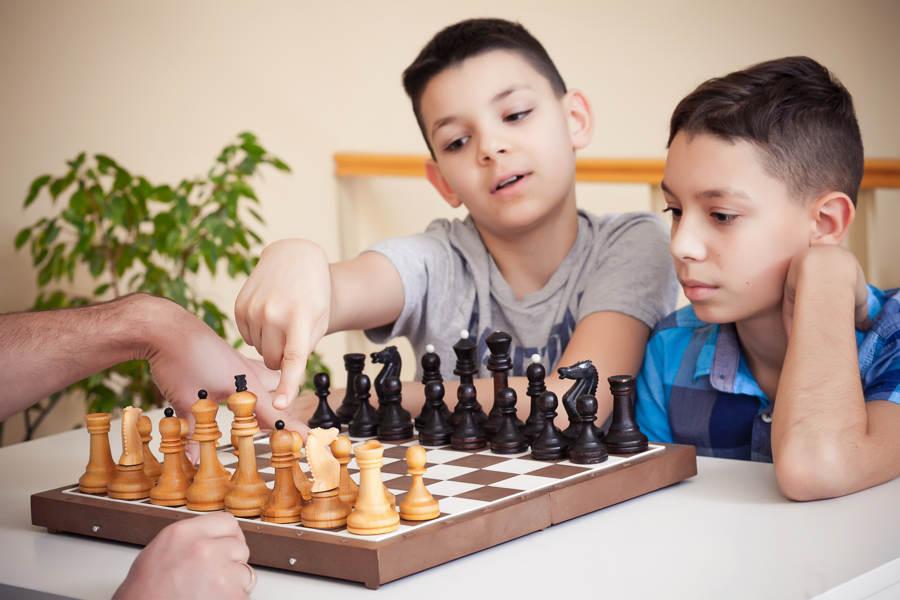 Hvilke brettspill kan være lærerike?