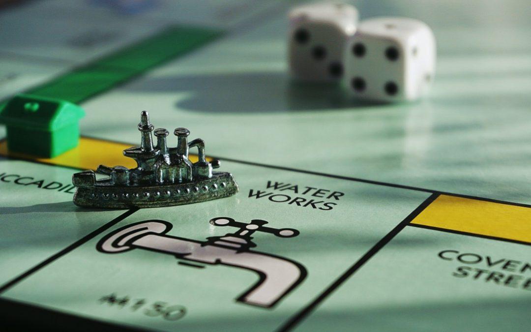 Hvordan spillet Monopol har utviklet seg gjennom tidene